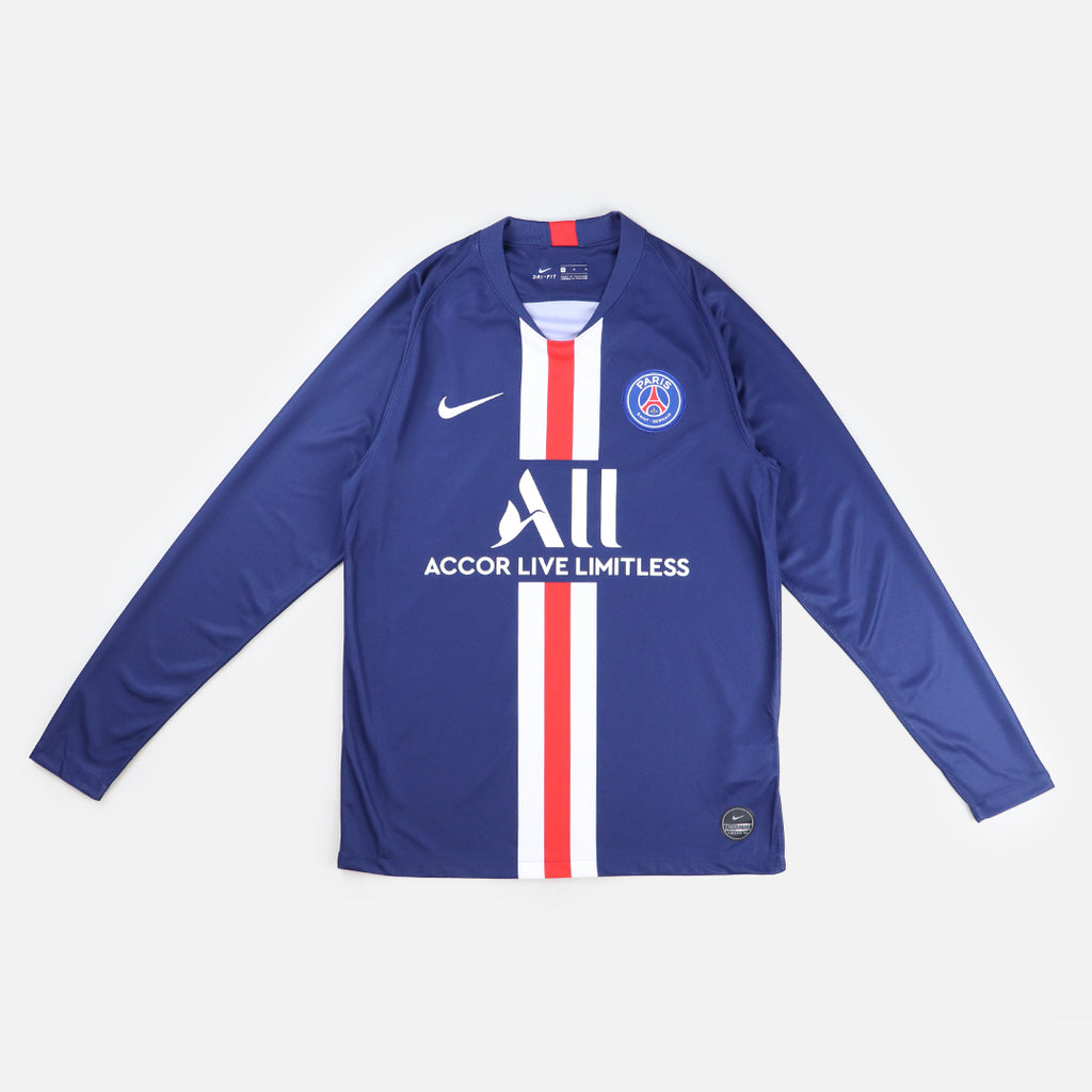 Paris Saint-Germain Stadium Home Jersey 19/20