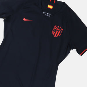 Atletico Madrid Stadium Away Jersey 19/20 Women's