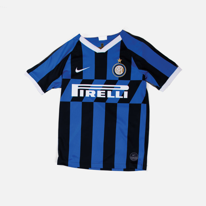 Inter Milan Stadium Home Jersey 19/20 Kids