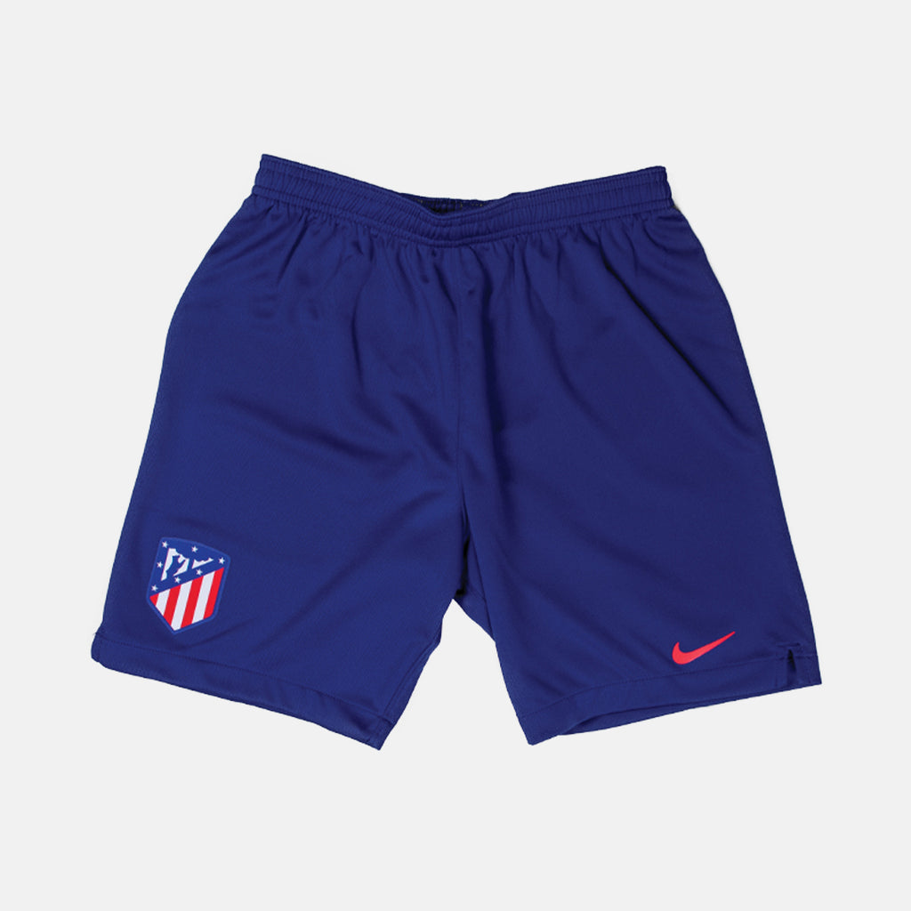 Nike Atletico de Madrid Stadium Home Youth Shorts