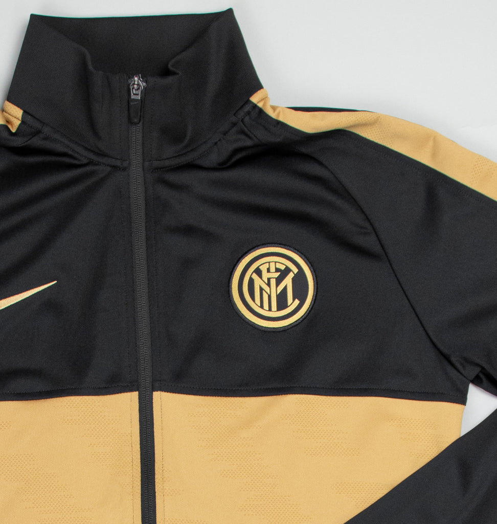 Nike Inter Milan Dri-Fit Track Suit Tracksuit
