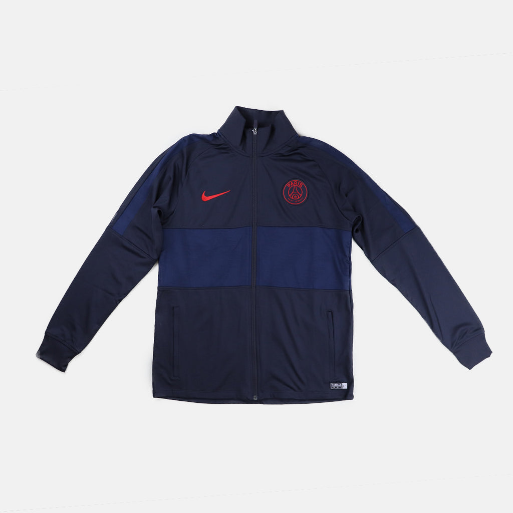 Paris Saint-Germain Strike Tracksuit