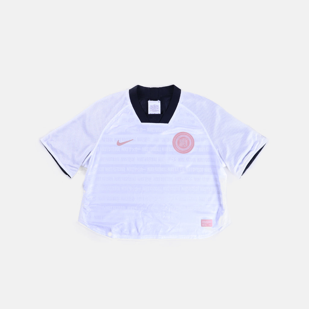 Womens Nike FC Dri-Fit Top