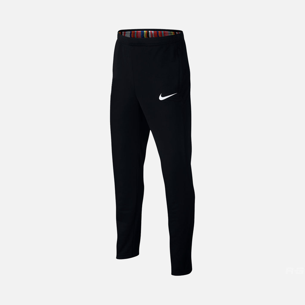 Mercurial Dri-Fit Pant Youth   Black/White