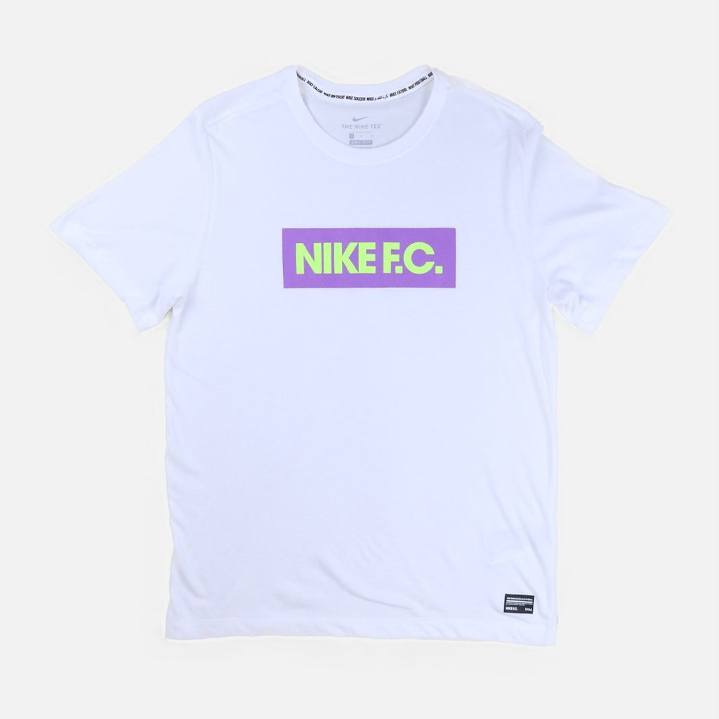 Nike F.C. Dry Seasonal Block T-shirt
