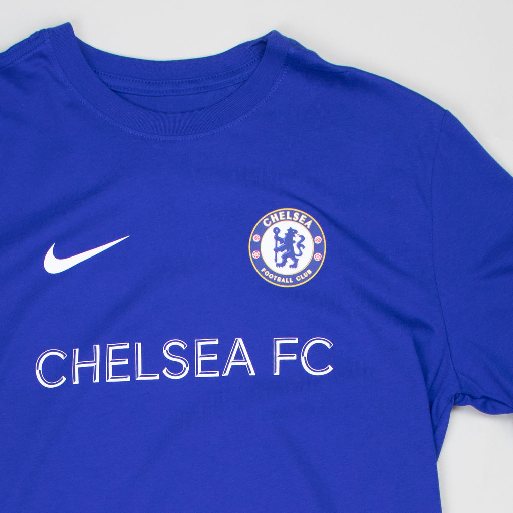 Chelsea FC Core Match T-Shirt