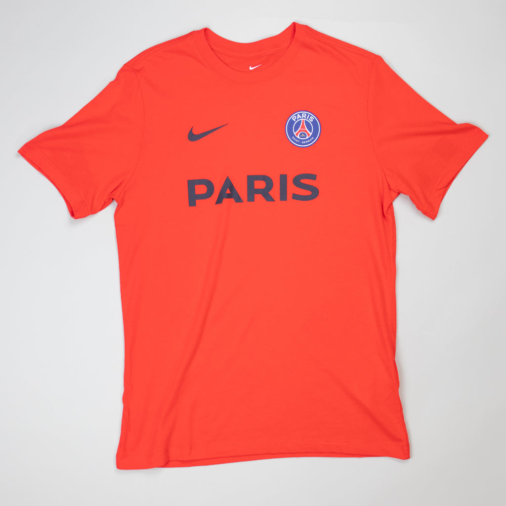 Paris Saint-Germain Core Match T-Shirt