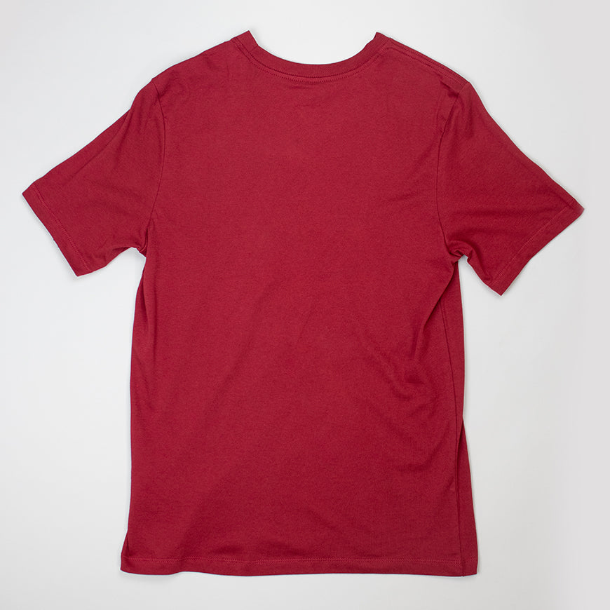 AS Roma Core Match T-Shirt