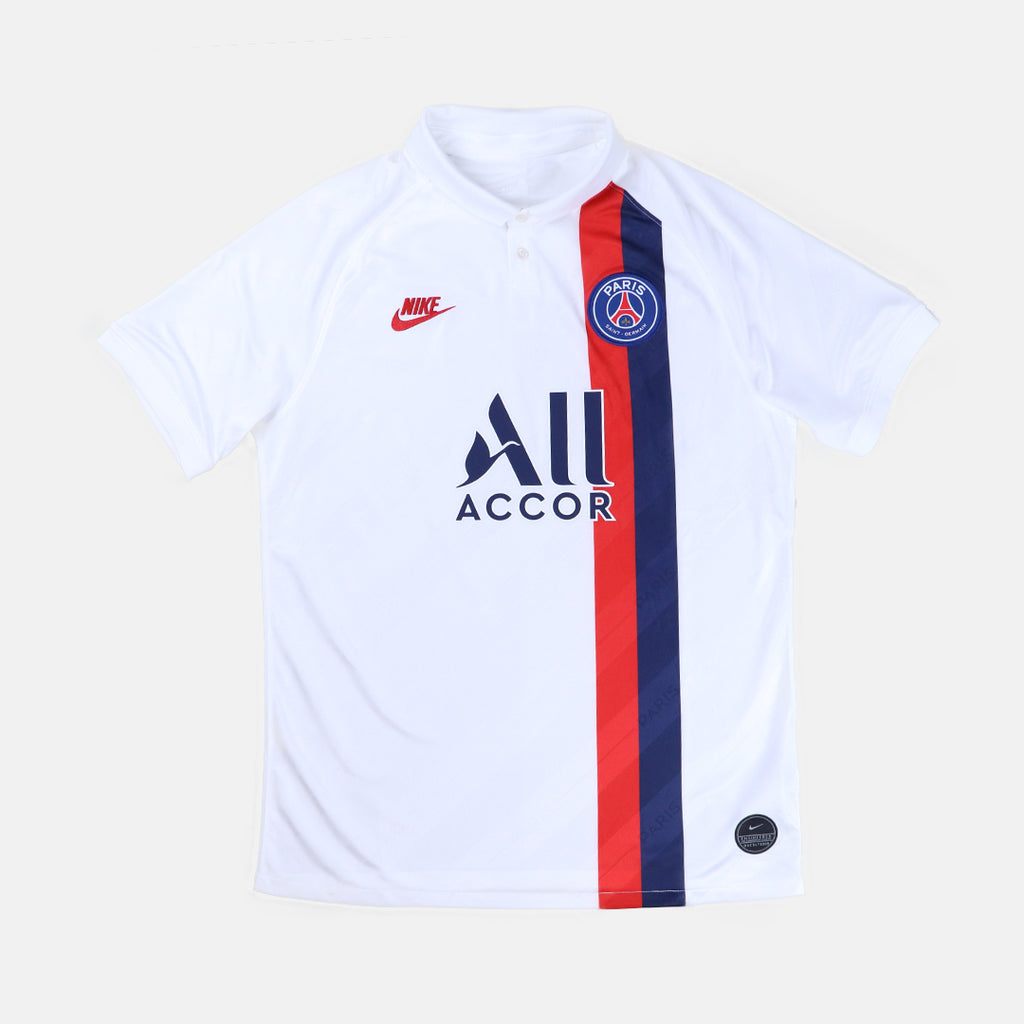 Paris Saint-Germain Stadium 3rd Jersey 19/20