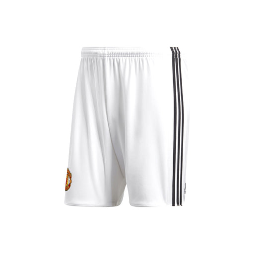 Adidas Man United Home Shorts