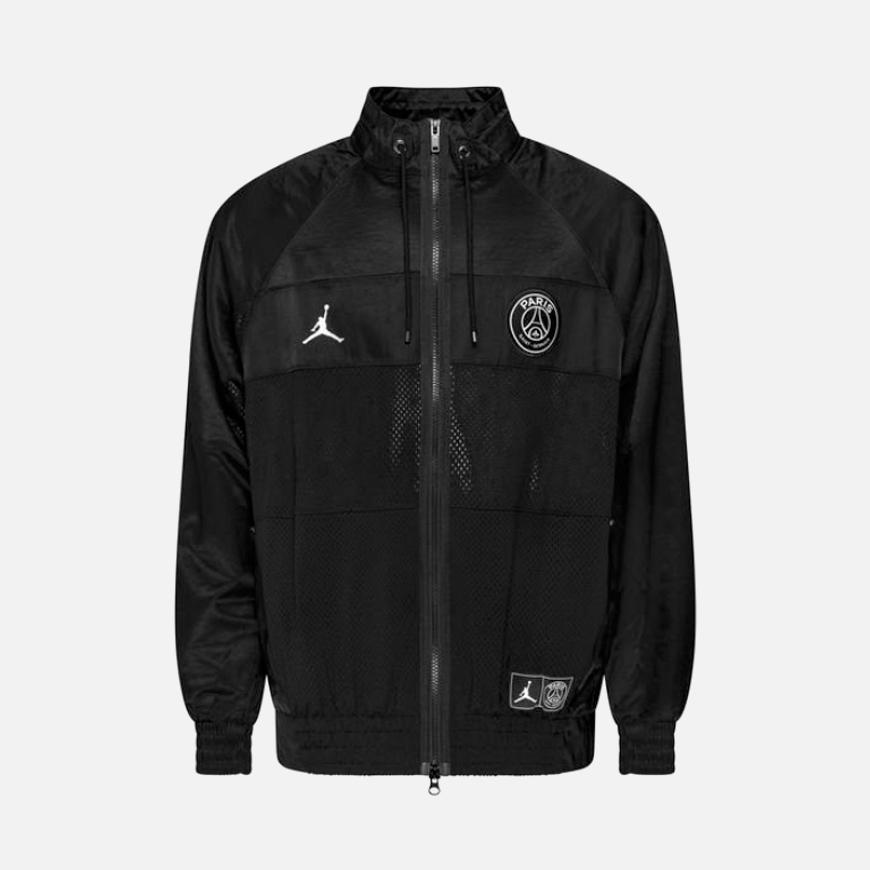 Mens Jordan PSG Suit Jacket
