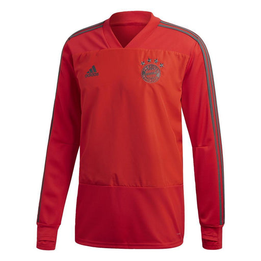 FC Bayern Munchen training top Red