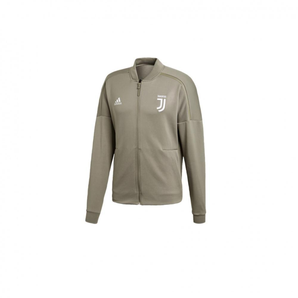 Juventus ZNE Jackets Clay Green