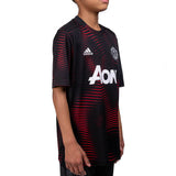 Manchester United Pre-Match Top 18/19 Kids