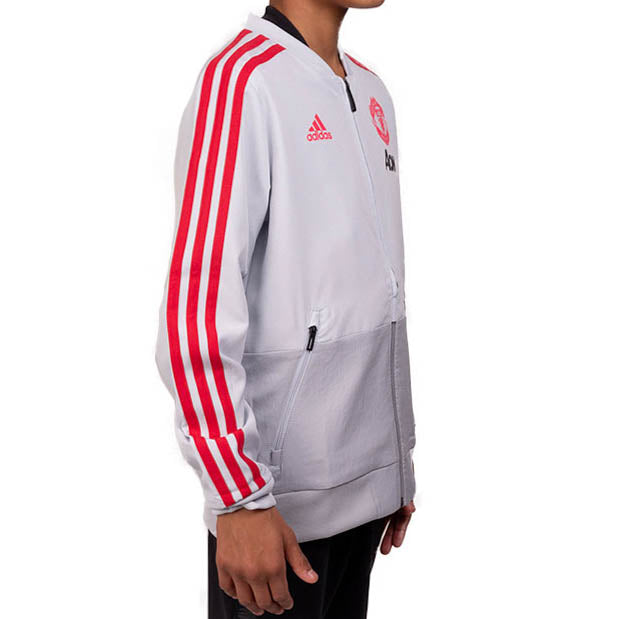 Manchester United FC Presentation Jacket 18/19 Kids