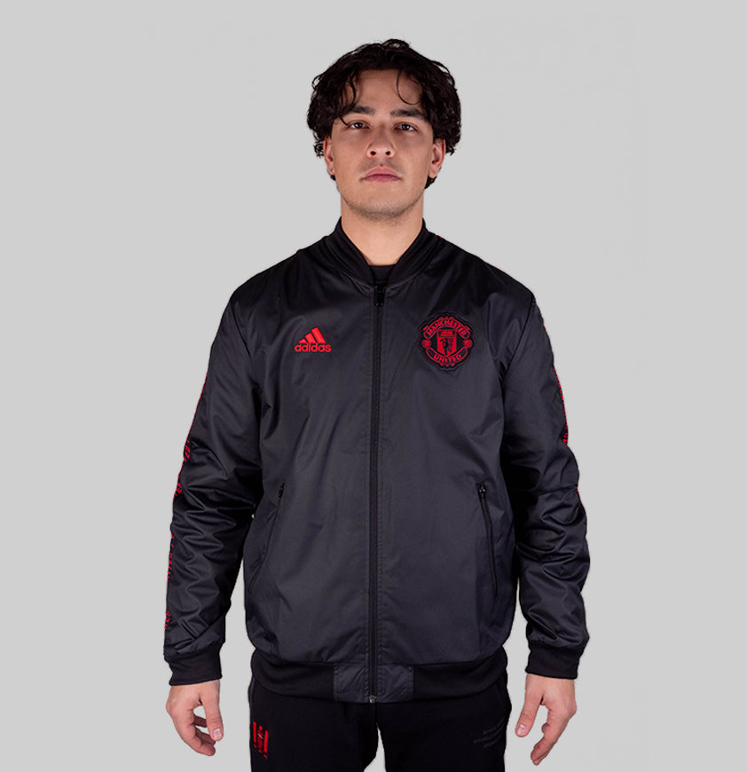 Manchester United FC Anthem Jacket 18/19