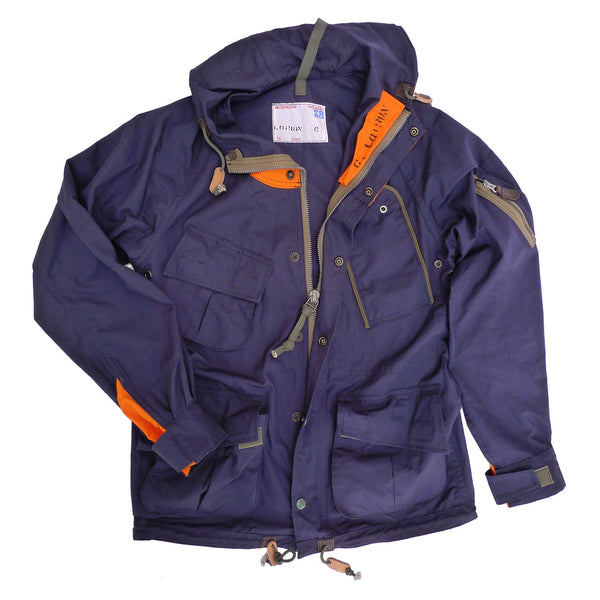 Skipper Jacket - Navy
