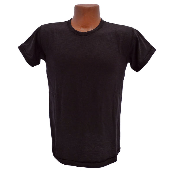 Stanley T-Shirt - Black