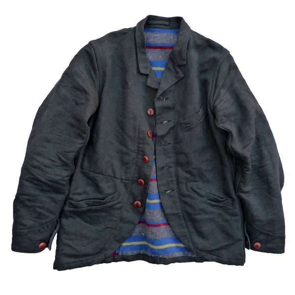 Faro Sack Coat - HBT