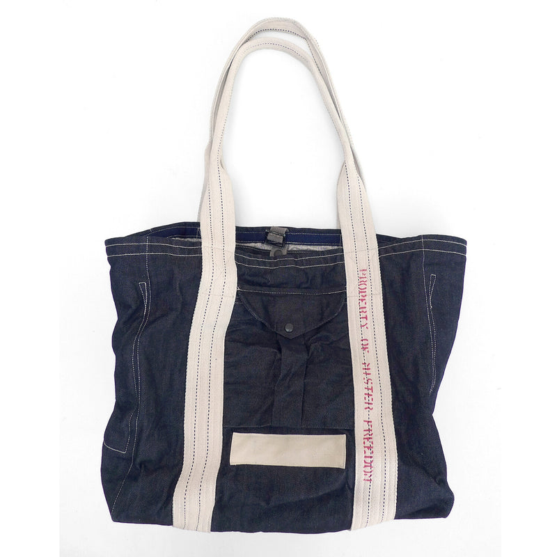 Tripper Denim Bag - Type II