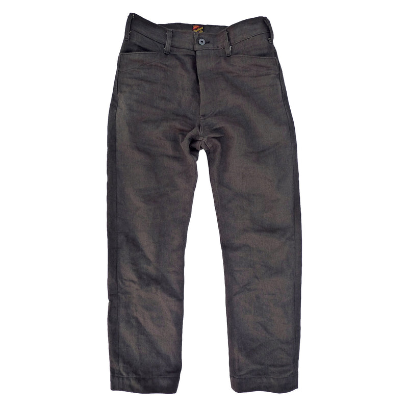 Sportsman Slacks - HBT Gunpowder