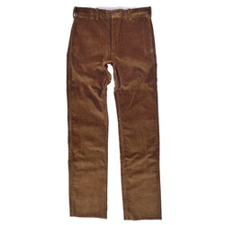Continental Trousers Elegant late 1950′s early 1960's type silhouette and fit, straight leg.