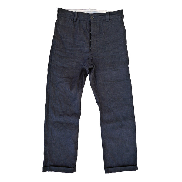 "Sportsman ""Frontier"" Chinos NOS 2×1 Denim"