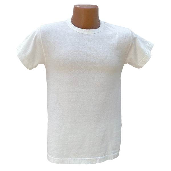 Skivvy T-Shirt - White