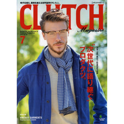 Clutch Magazine Vol. 40