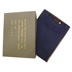 Skivvy 2 Pack - Navy