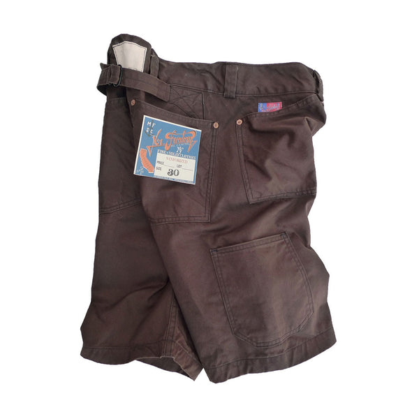 Shipyard Shorts - Brown