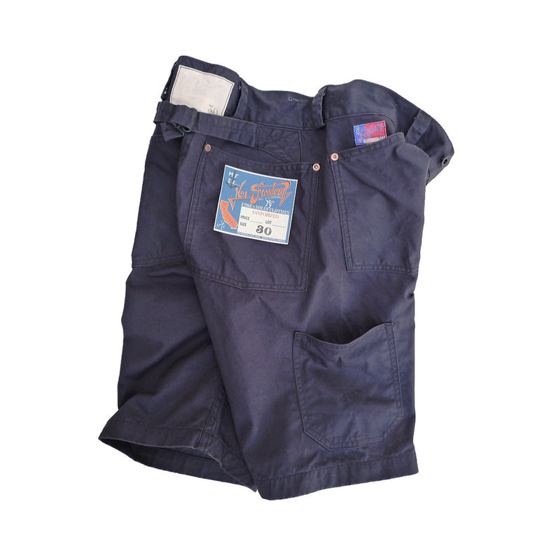 Shipyard Shorts - Navy