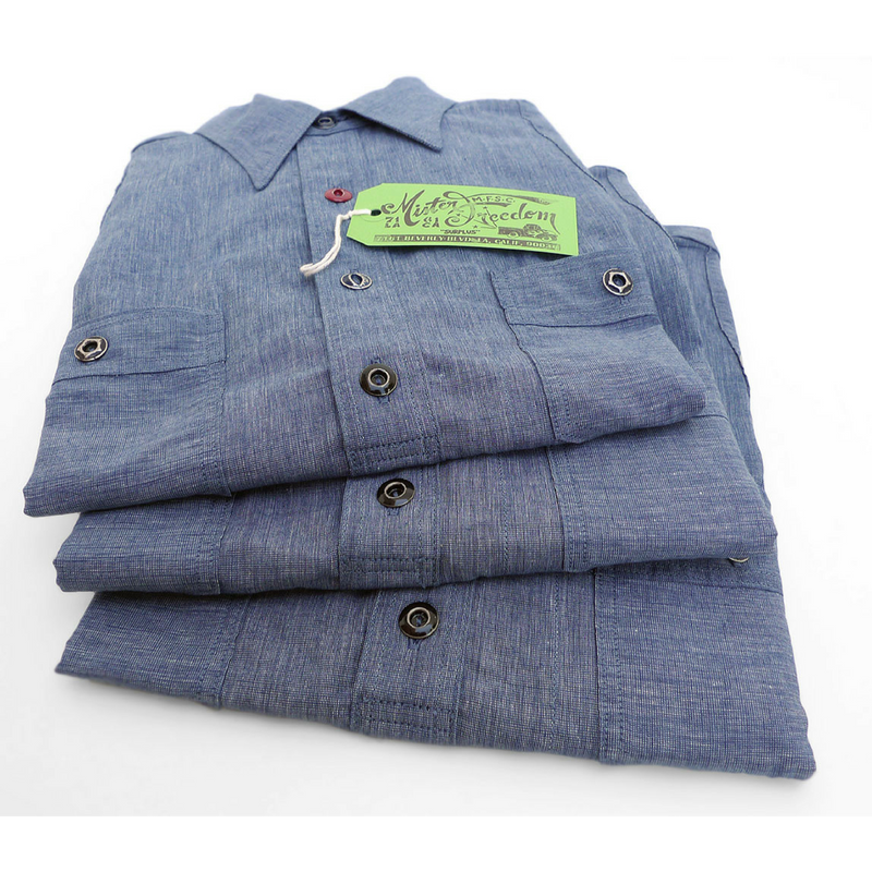 Secoya Work Shirt