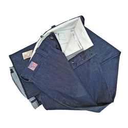 Frontier Chinos - NOS Denim