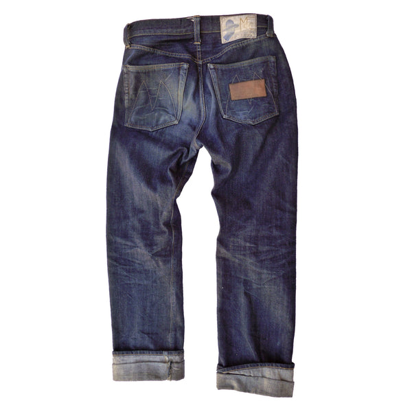Californian Lot 64 - SC66 Denim
