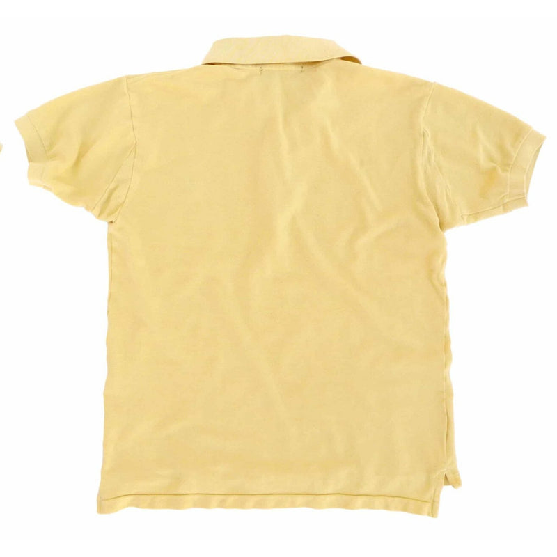 Chemise Marina Pique - Daffodil Yellow