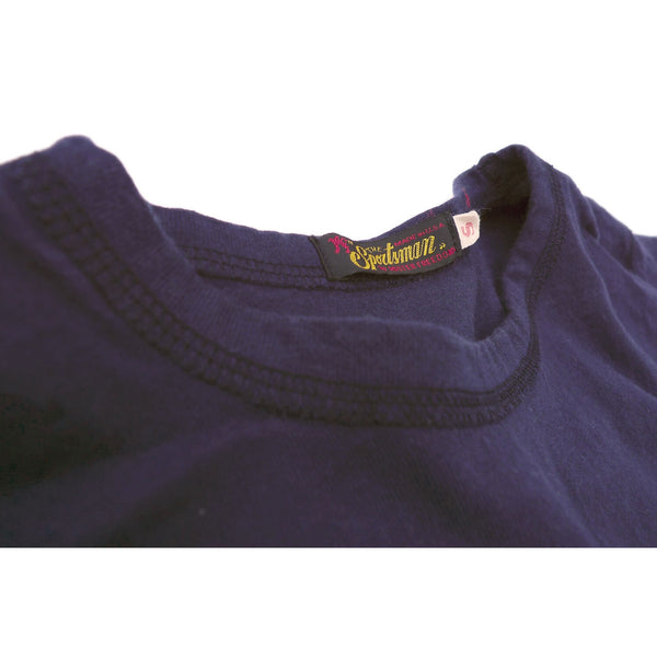 Skivvy T-Shirt - Navy