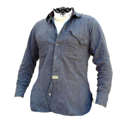 Mechanic Shirt - Covert Fabric