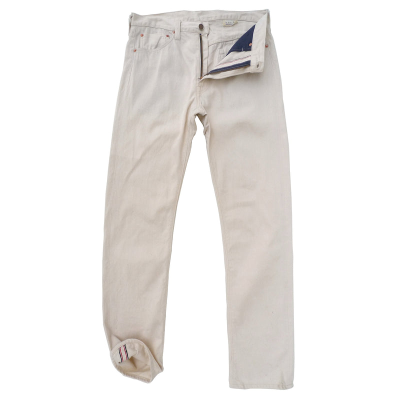 Californian Lot 74 - Wheat Denim