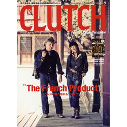 Clutch Magazine Vol. 9