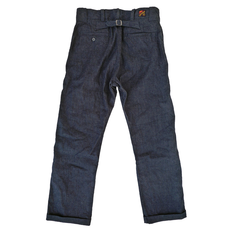 Sportsman Chinos NOS 2×1 Denim
