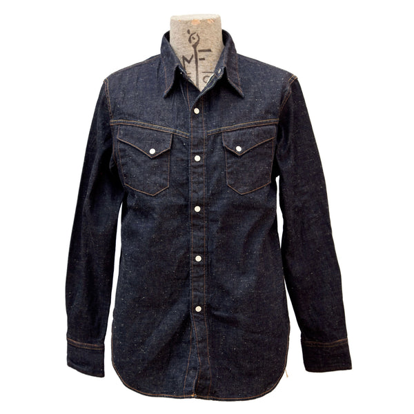 Appaloosa Shirt - NOS Denim