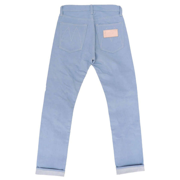 Californian Lot 674 - ICE-BLU Denim