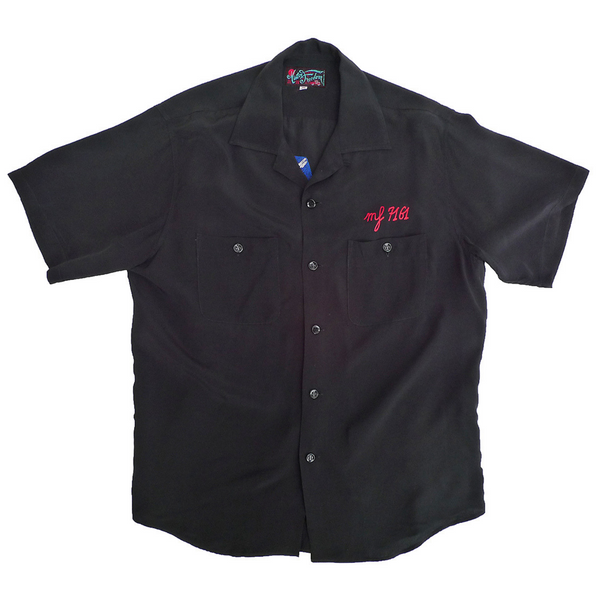 Bowler Shirt - Black