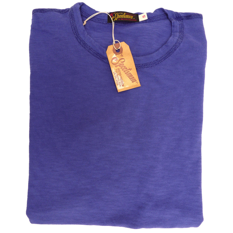 Stanley T-Shirt - Blue