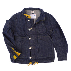 Watchman Jacket - Okinawa