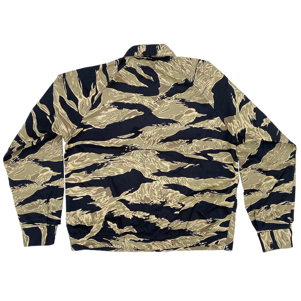 Advisor Jacket - Gold Tiger Stripe Camo (COMING SOON)