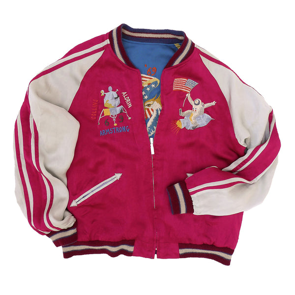 Apollo '69 Souvenir Jacket