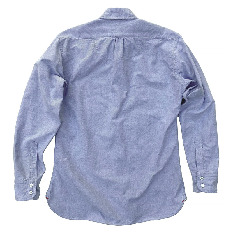 Aristocrat Oxford Shirt