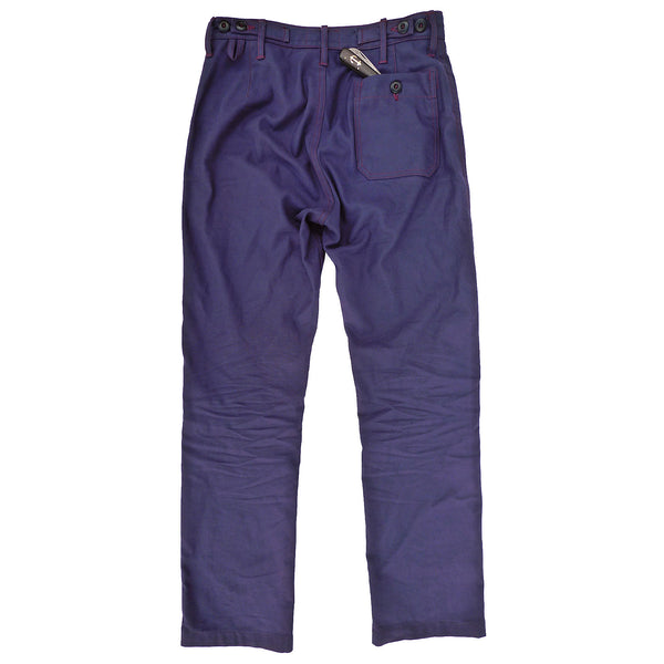 Bosco Pants - Hydrone Blue